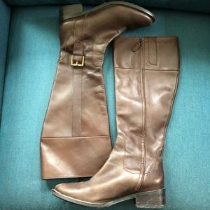 CLEARANCE Cole Haan Riding Boots